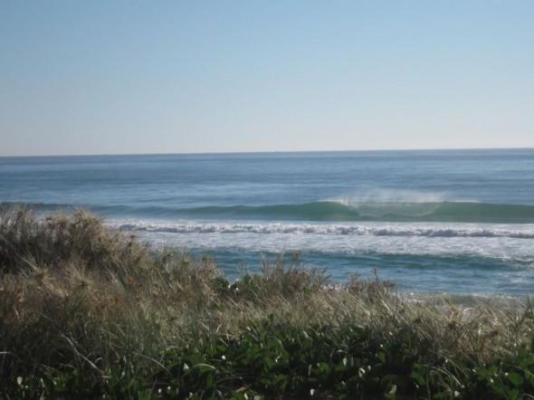 Main Beach 10月16日