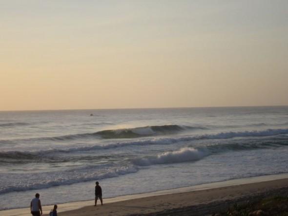 Main Beach 9月25日