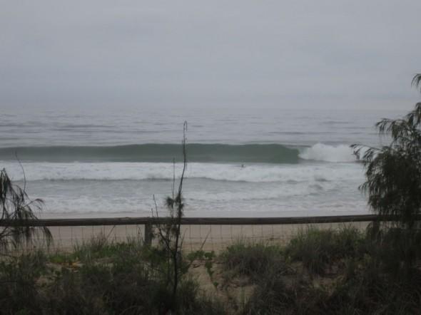 Surfers Paradise 11月25日
