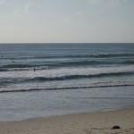 Main Beach 2月12日