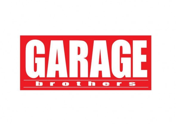 Garage Bro Launches