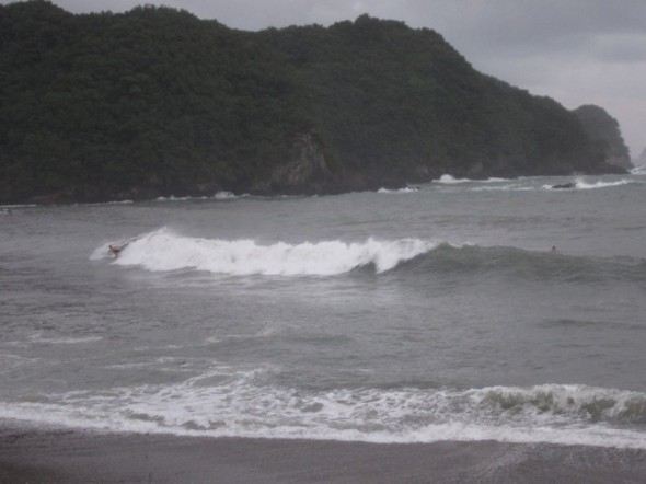 内妻 徳島 8月2日