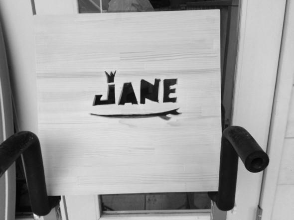 JANE SURF 大阪此花区