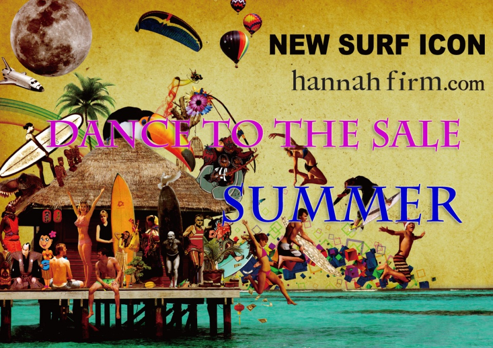 DANCE TO THE SALE SUMMER 2013