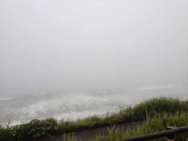 仙台新港 7月27日