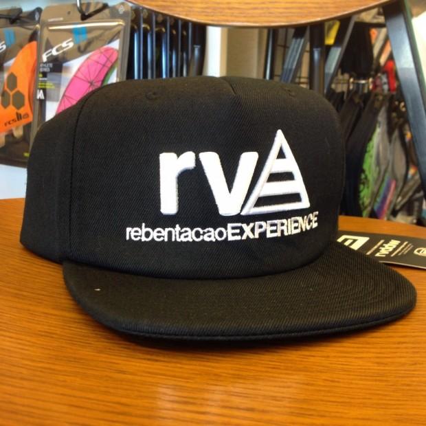 REVERSAL CAP