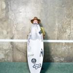 SURFING MAGAZINE チッパインタビュー