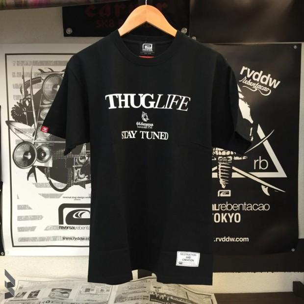 THUG LIFE TEE