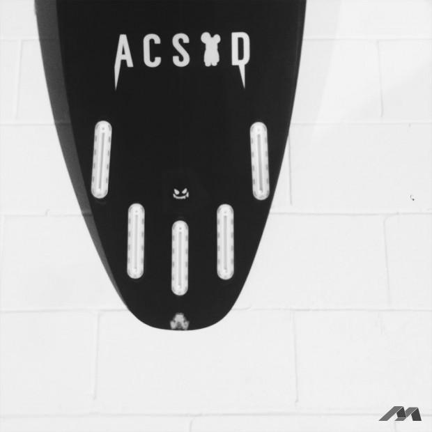 MONSTERモデル2016 ACSOD