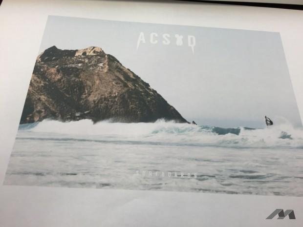 ACSOD2016 カタログ