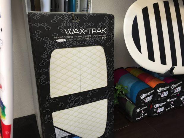WAX TRAK 仙台