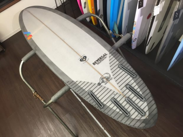 INDOQUEST 6'8""
