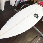 "TKDⅡモデル 5'10"" TAKEDA CUSTOMS"
