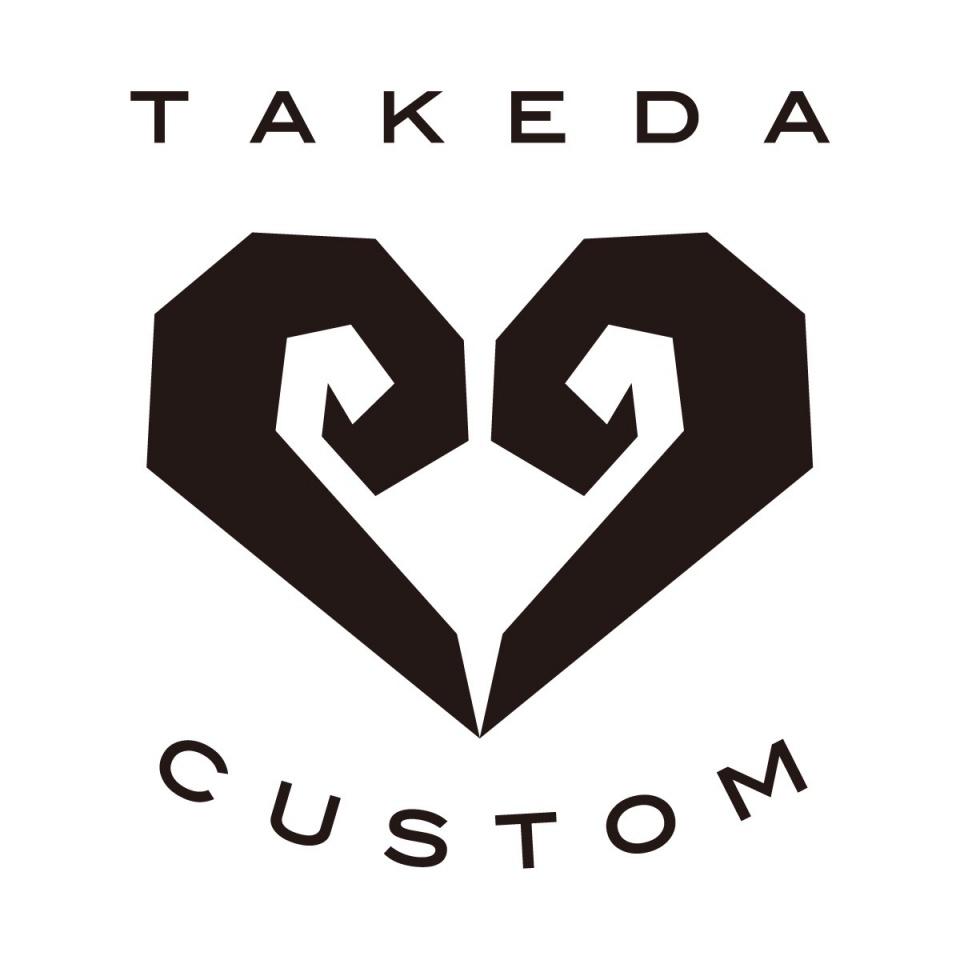 TAKEDA CUSTOMS スペシャル