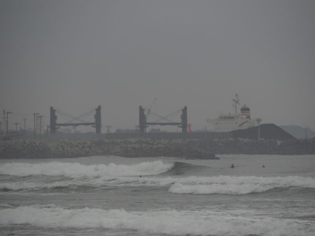 仙台新港 4月9日 SMST