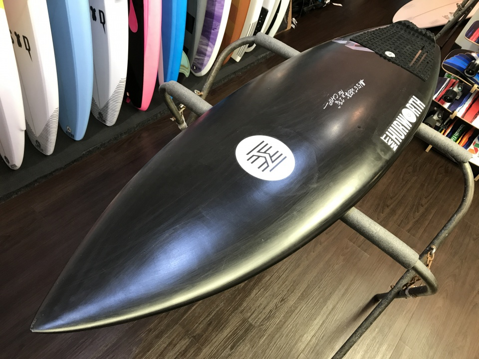 "MH VENTURA BOTTOM 5'5"" 18 3/4"" 2 5/16"""