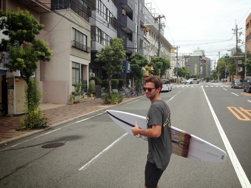 ACSOD JAPAN TOUR
