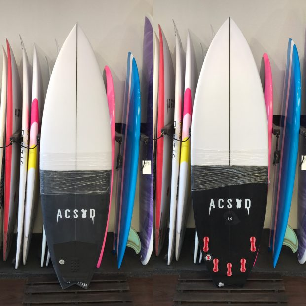 ACSOD MONSTER 5'9""