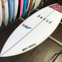 "MONSTER 5'6"" ACSOD"