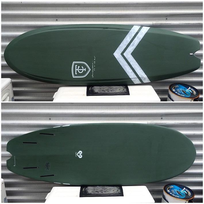 ボードデザイン例