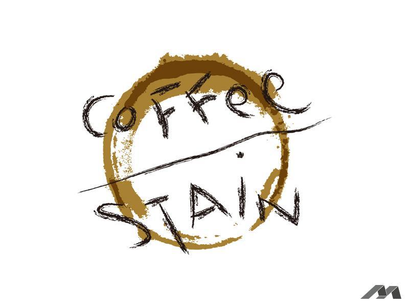 COFFEE STAIN ACSOD