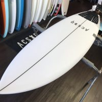 "MONSTER 6'2"" ACSOD"