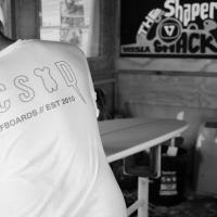 ACSOD シェイパー ALEX CREWSのインタビュー