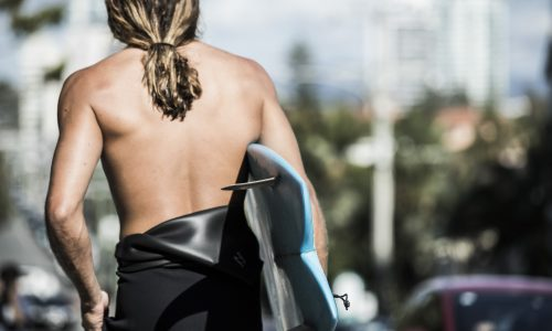 サーフィンのスタイルって何?