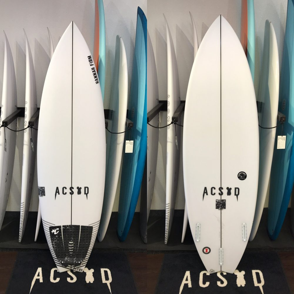 "MONSTER 5'9"" ACSOD"