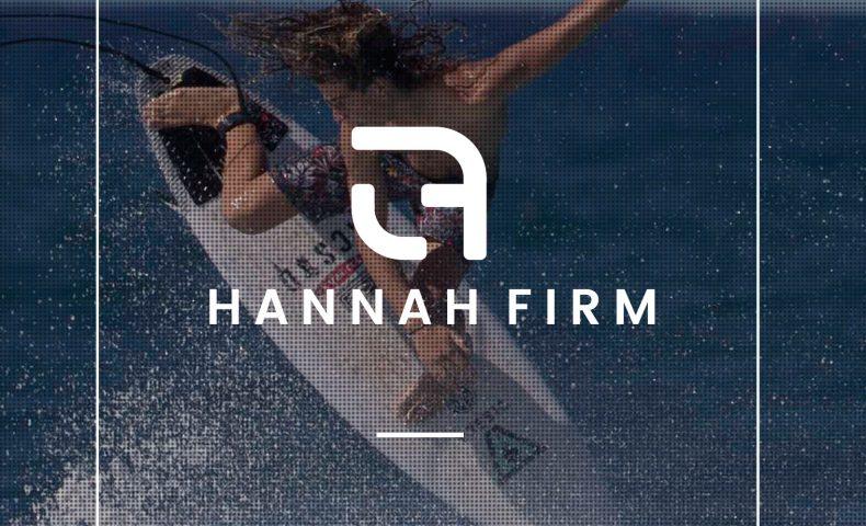 SURF SHOP HANNAH FIRM SENDAI