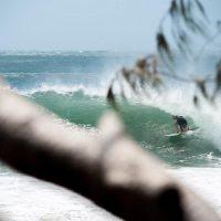 サーフィンの歴の歴